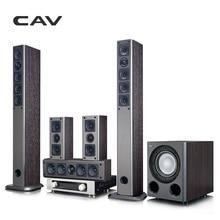CAV IMAX Home Theater 5.1 System Smart Bluetooth Multi 5.1 Surround Sound Home Theatre System 3D Surround Sound Music Center