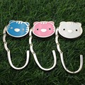 Folding Handbag/Purse/Bag Hanger Table Hook Hang Holder Cute Cartoon Cute bear