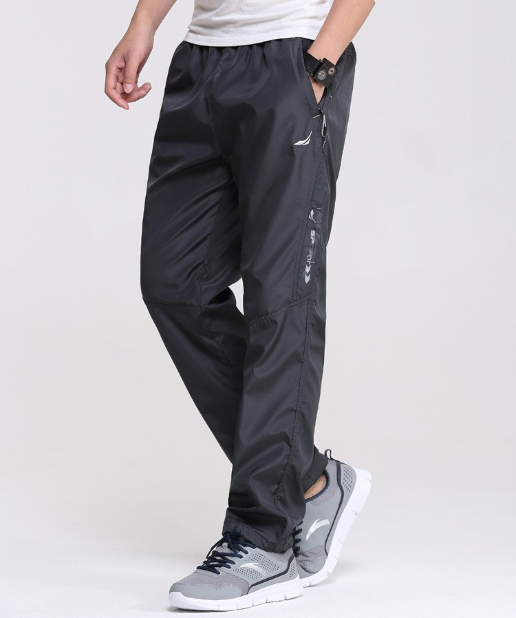 New 3 Colors 17 Spring Outside Men's Casual Pants Quickly Dry Men's Working Pants Man Trousers & Sweatpants waterproof Pants 8
