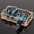Sola fuente de Alimentación Portátil Amplificador de Auriculares de ALTA FIDELIDAD moduel PCB AMP DIY Kit para DA47 Auricular Accesorios de Piezas