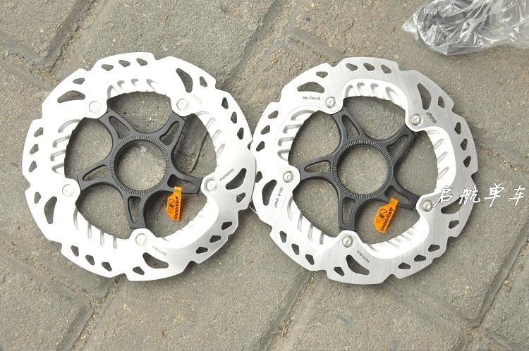 Brake Service Coupons >> SHIMANO X T R SM RT99 rotor Centerlock bicycle bike disc brake rotors 160mm 180mm 203mm RT99-in ...