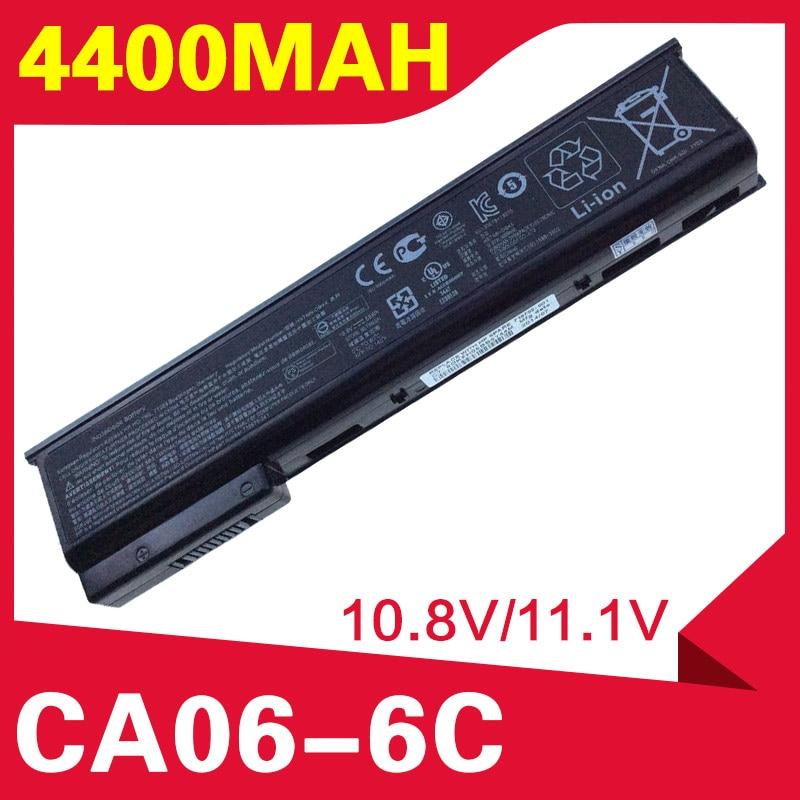 ApexWay 4400 mAh 11.1 V Batterie Ordinateur Portable CA06 CA09 HSTNN-LB4Z 718756-001 pour HP ProBook 640 G0 G1 645 650 655 CA06XL HSTNN-DB4YApexWay 4400 mAh 11.1 V Batterie Ordinateur Portable CA06 CA09 HSTNN-LB4Z 718756-001 pour HP ProBook 640 G0 G1 645 650 655 CA06XL HSTNN-DB4Y