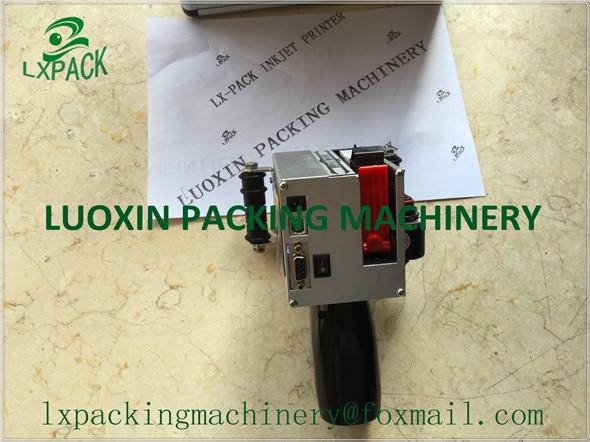 LX-PACK Prezzo di fabbrica più basso SISTEMI DI STAMPA INKJET - Accessori per elettroutensili - Fotografia 3