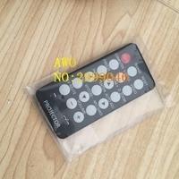Brand new remote control Original REPLACEMENT For PANASONIC PT LS26 PT LS25DU PT LS26E PT SD2600 Projector series