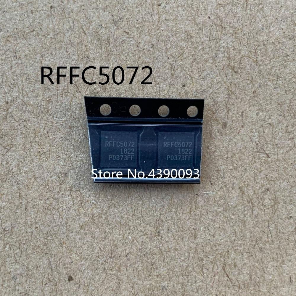 2pcs lot RFFC5072