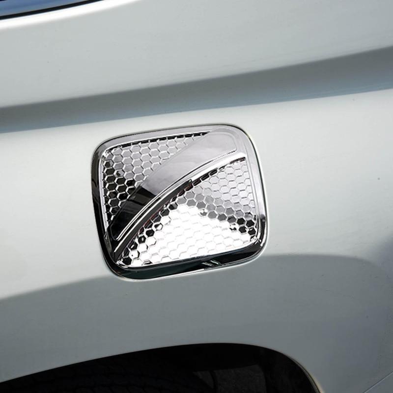 1Pcs Fuel Tank Door Cap Cover for Ford Focus 2012-2014 Hatchback