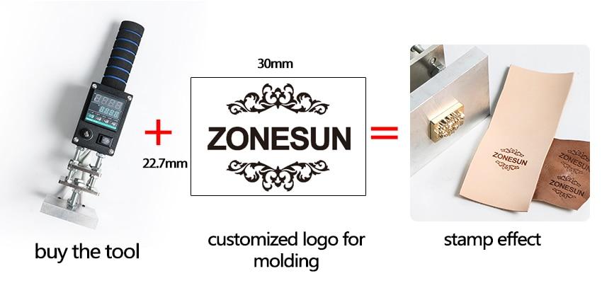 Изготовленный на заказ логотип Брендинг железа с электрическим нагревателем, железный нагревательный инструмент для кожи дерева