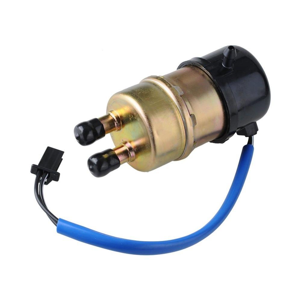 10mm Fuel Pump Replace for Kawasaki Ninja ZX6R ZX600F 1995 2002