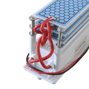 Image 5 - ATWFS 15g Air Purifier Ozone Generator 220v Ozono Air Cleaner home Ozonizador Ozon Ozonizer homecare Deodorization Sterilize