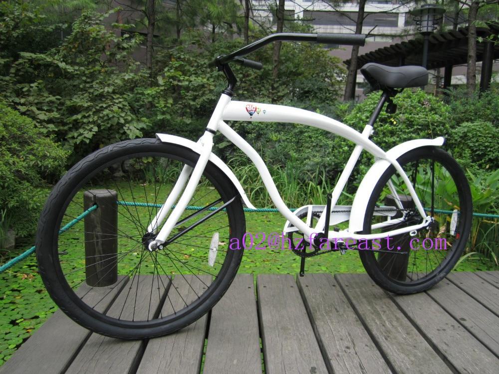 5 unid bicicleta 26 \