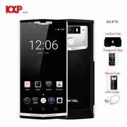 Original Oukitel K10000 Pro Android 7.0 Mobile Phone 5.5