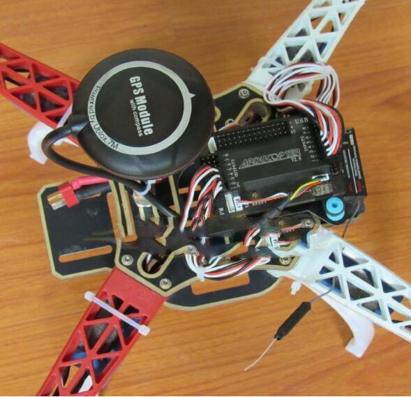 f450 quadcopter kit бесплатная доставка
