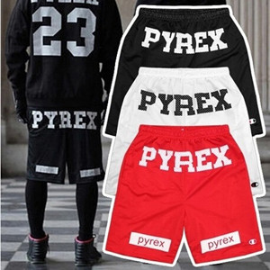 Bermuda-Pyrex-in-Short-Pants-Men-2016-New-Loose-Pyrex-Bermuda-for-Men-Short-Pyrex-Casual
