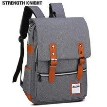 2017Japan and Korean Style Men's Backpacks Mochila for Laptop 14-15 Inch Notebook Computer Bags Women Backpack School Rucksack все цены