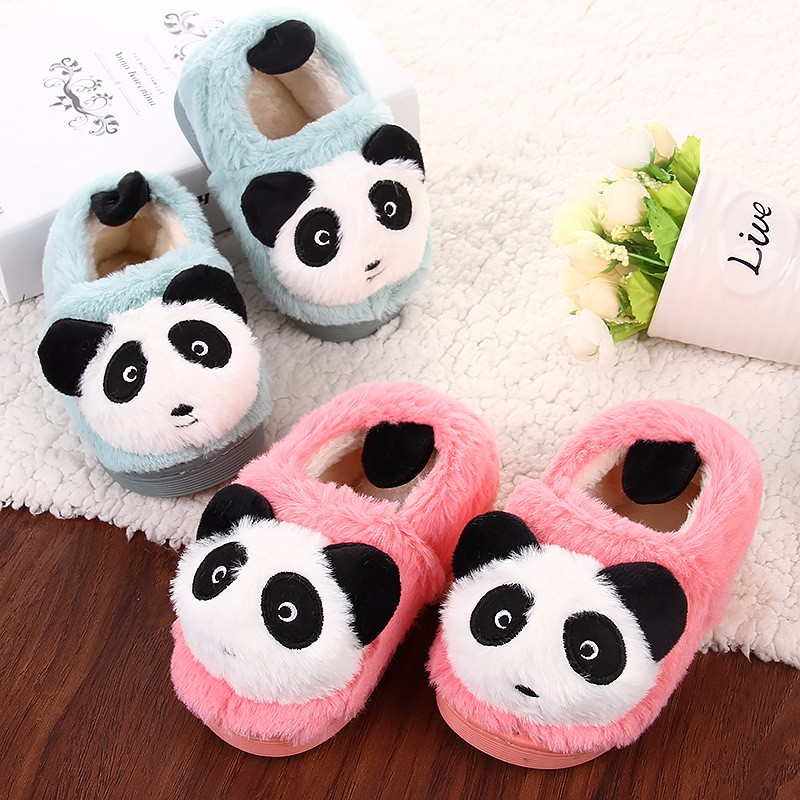 Warm Baby Slippers (4)