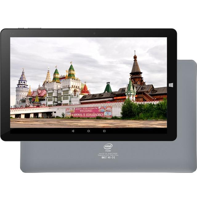 CHUWI 10.8 дюймов tablet PC Hi10 Plus два в одном OS Windows10 и Android5.1 Intel Z8350 Quad Core 4GB ROM 64GB ROM Типа с Док-порт hi10 плюс планшет