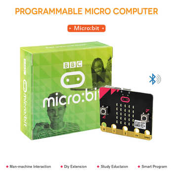 Original BBC Micro:Bit Main Board NRF51822 Bluetooth for kids starter to programming/support windows,iOS etc - SALE ITEM Electronic Components & Supplies