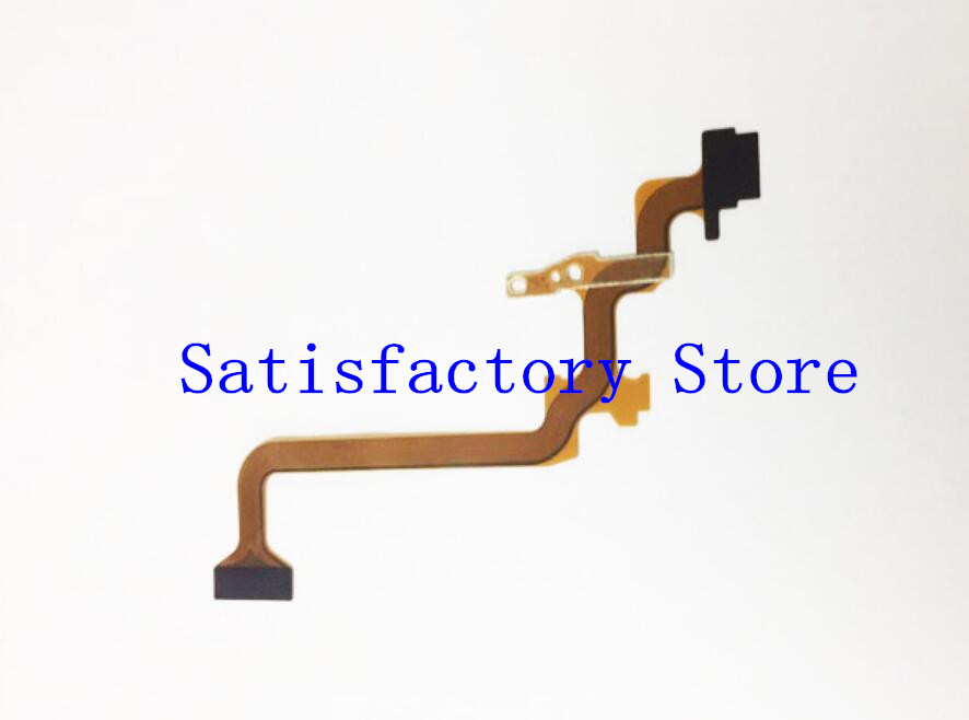 NEW LCD Flex Cable For JVC GZ - MS215 MS230 HM320 HM300 HM330 HM550 HM570 MG750 HD620 HD500 HD520 Video Camera