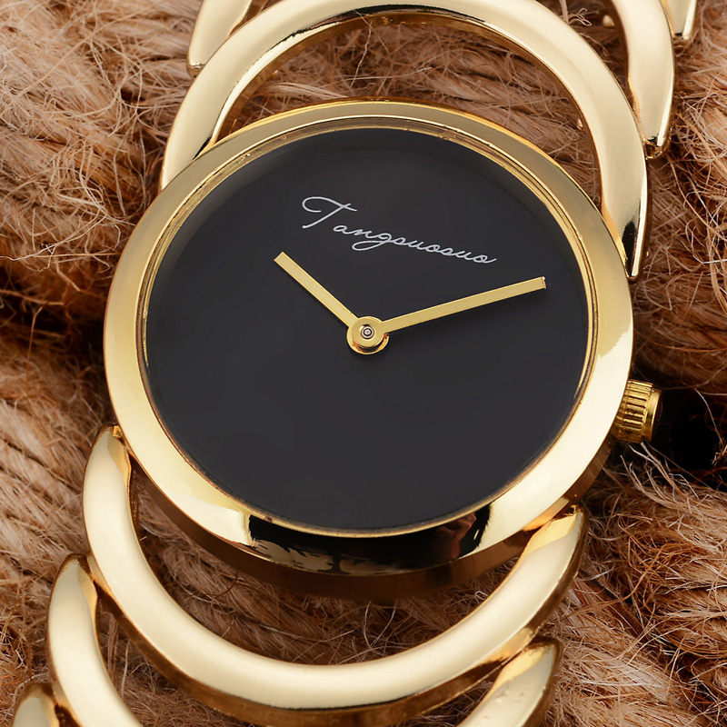 Women's bracelet Stainless Steel Watches Women Top Brand Luxury Casual Clock Ladies Wrist Watch Lady Relogio Feminino