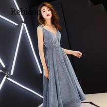 2019 new banquet elegant and long slim sexy strapless gold sequin dress