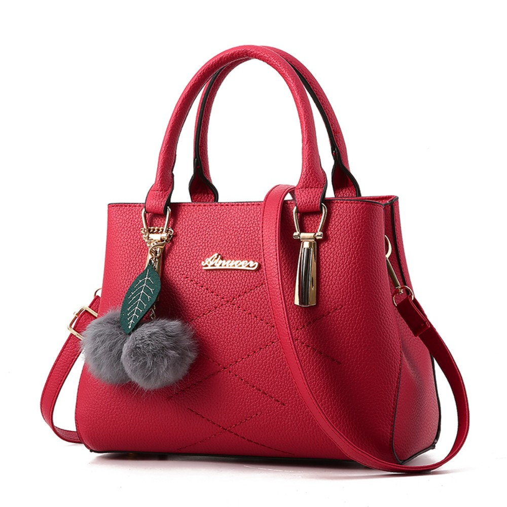 Perfect Fashion 2017 Women Bag Large Luxury PU Leather Women Bags Designer Handbags High Quality Ladies ...