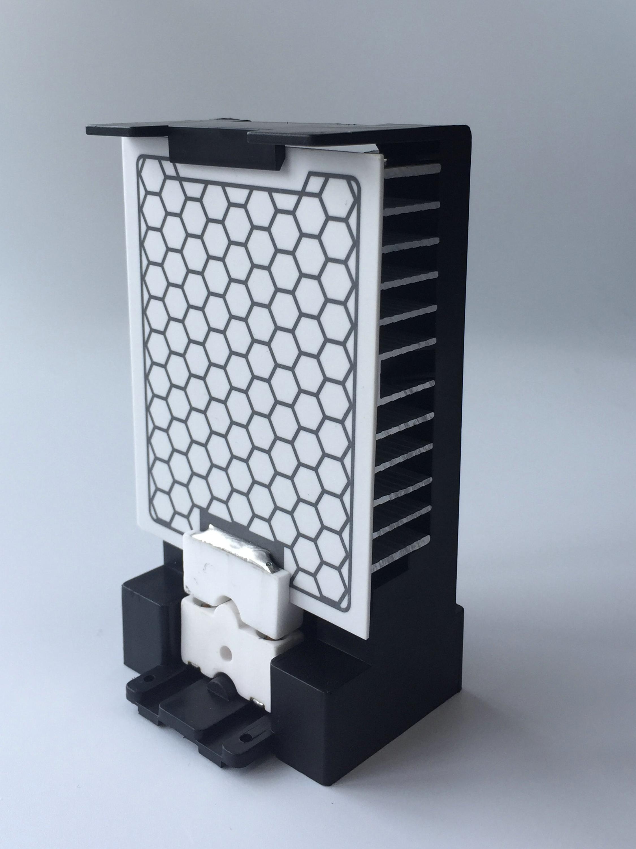 14G močan čistilec zraka za ozonski generator po poplavi ali - Gospodinjski aparati - Fotografija 4