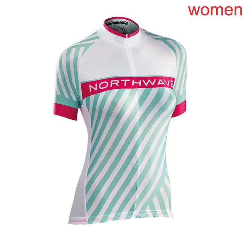 Новый летний Велосипеды велосипедная форма для женщин короткий рукав Велосипеды Джерси mtb велосипед рубашки для мальчиков дышащая быстросохнущая Дорожная Спортивная одежда для велосипеда K2301