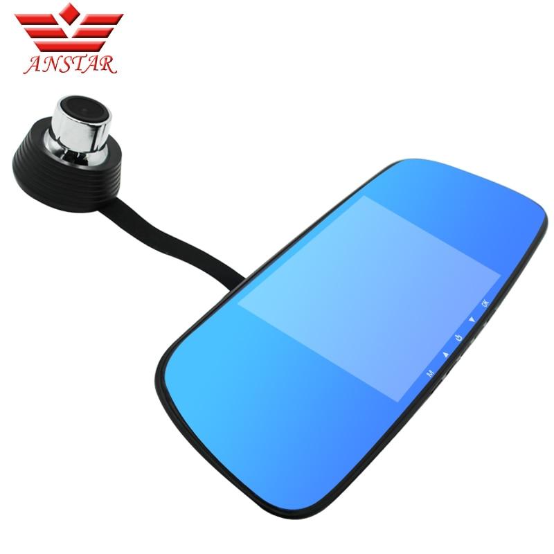 ANSTAR 5 «Автокөлік DVR қосарлы объективі - Автомобиль электроникасы - фото 4