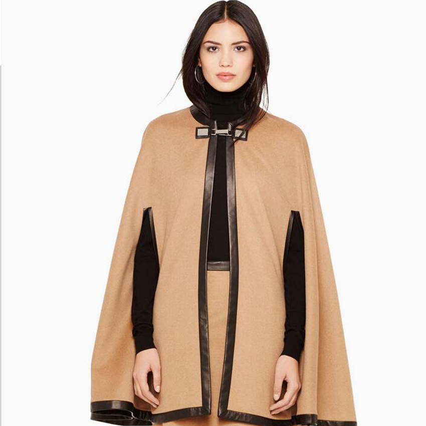 Online Get Cheap Short Cape Coat -Aliexpress.com | Alibaba Group