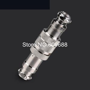 Image 2 - GX16 7/8/9 maschi e pin femmina spina Aviation, connettore circolare della Spina Dello Zoccolo, GX16 Diametro 16mm, 7/8/9 pins
