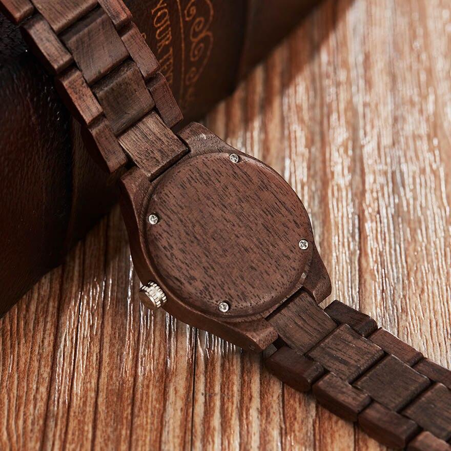 Retro Mulheres Relógio Feminino relógios de Pulso