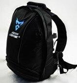2017 Reflective motorcycle knight backpack helmet bag motorcycle riding shoulder bag off road motocross Racing package