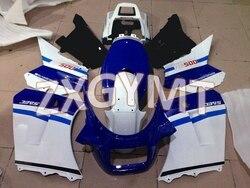 Carrosserie RG500 RG400 1985 Kuip Kits RG 500 400 1986 Stroomlijnkappen voor SUZUKI RG500 1985-1987