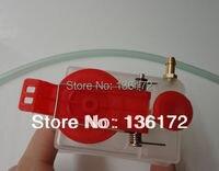 Henglong 3850 1 1/10 R/C nitro auto teile kraftstoff tank/öl tank kostenloser versand-in Teile & Zubehör aus Spielzeug und Hobbys bei