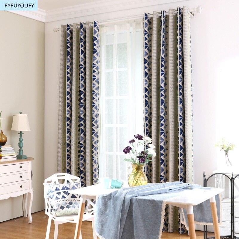100% поліестерна середземноморська - Домашній текстиль