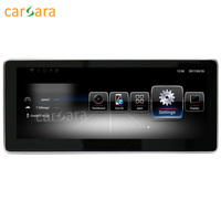 carsara Android Navigation display for CLA GLA A Class W176 2013 15 10.25 touch screen GPS stereo dash multimedia player