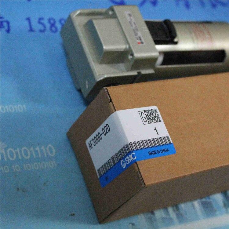 Air Source Treatment Unit SMC type Standard ,Air Filter AF4000-04D G1/2