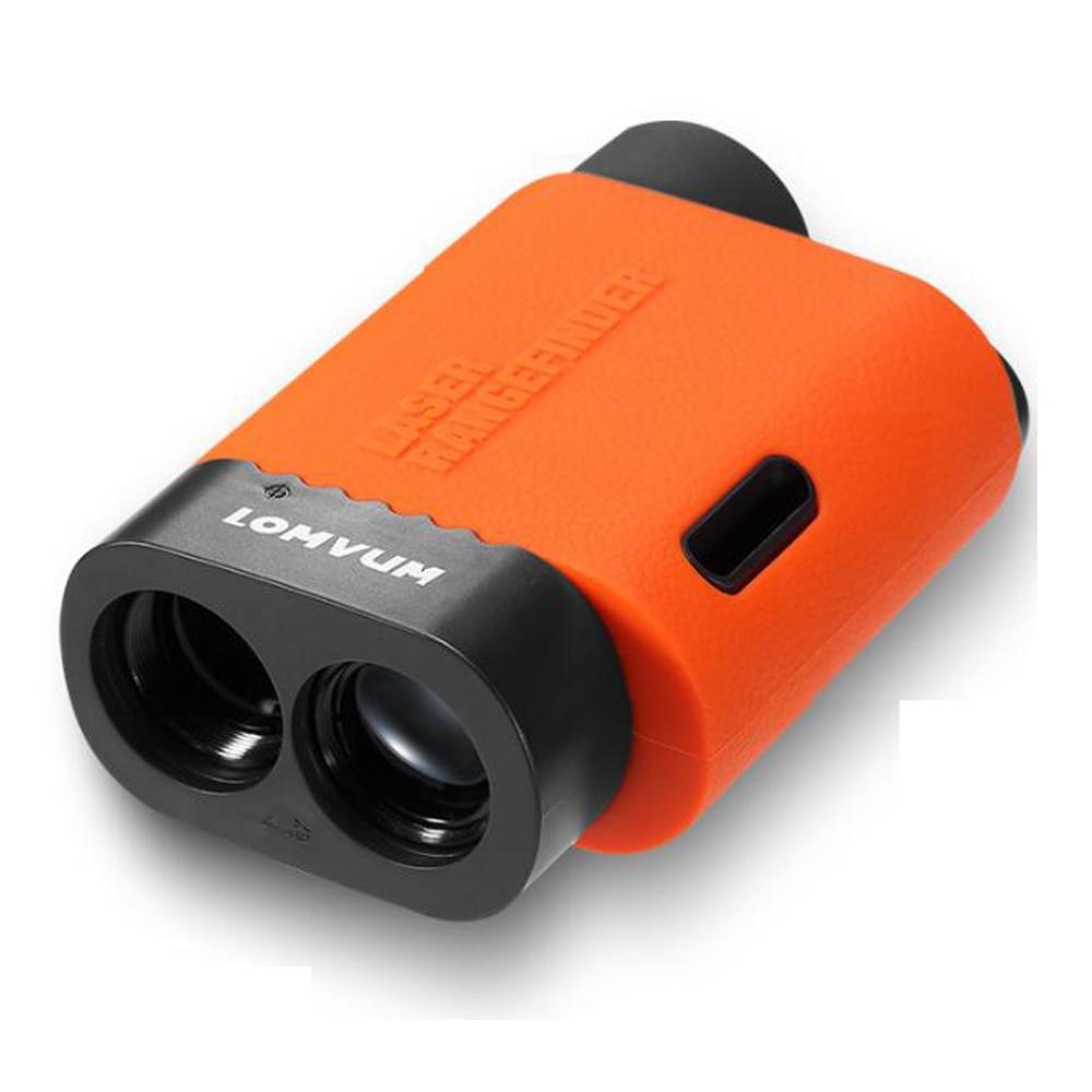 Telescope Laser Rangefinder Roulette Distance Meter Trena Medidor Monocular Laser Meter Hunting Measure Tape Golf Range Finder