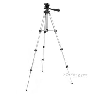 Image 5 - WF 3110A Tripod With 3 Way HeadTripod for Nikon D7100 D90 D3100 DSLR Sony NEX 5N A7S Canon 650D 70D 600D GoPro Hero 4 3+/3/2/1