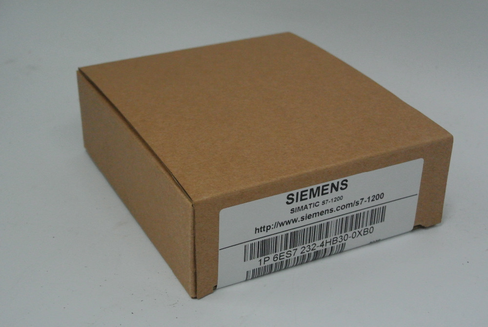 Brand New 6ES7232-4HB30-0XB0 6ES7 232-4HB30-0XB0 With Free Shipping / EMS