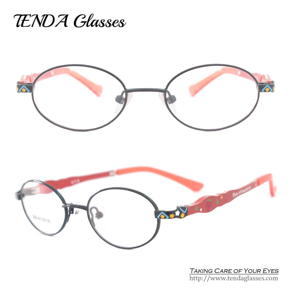 Fashion Colorful & Lightweight Children Eyewear Frame ...