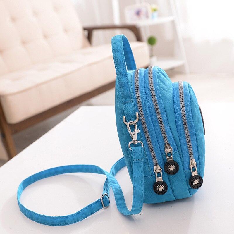pequena bolsa de viagem Material Principal : Nylon