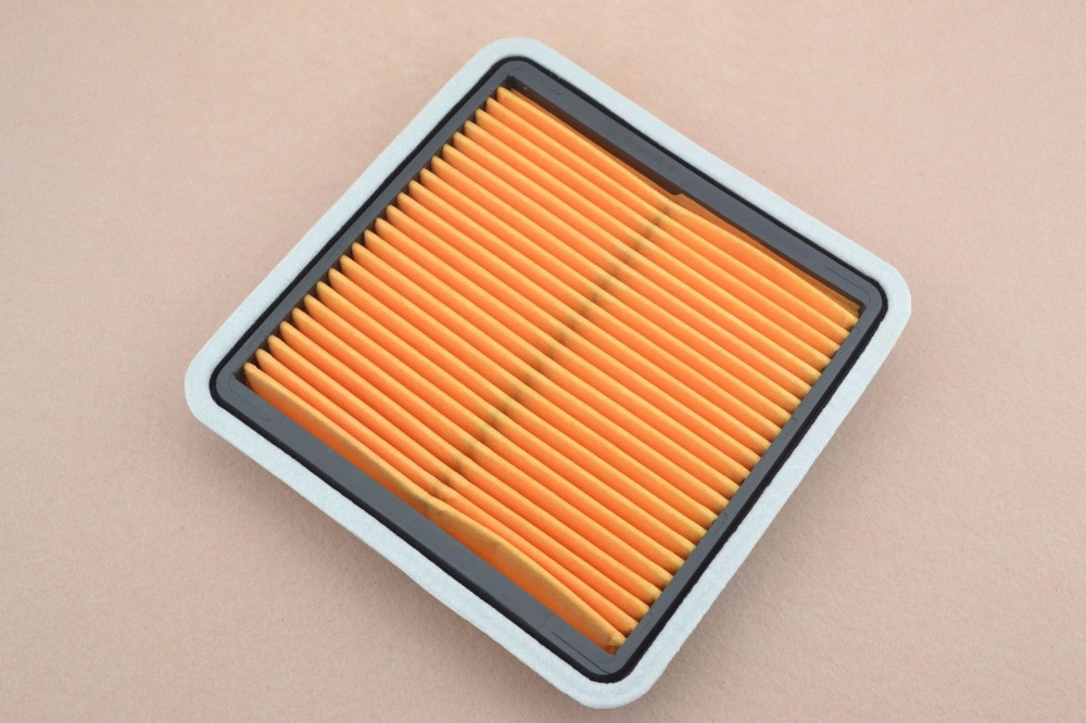BBQ@FUKA OEM Quality Engine Air Filter fit for Subaru Forester/Impreza/Legacy/Outback/ XV Crosstrek/ WRX /Tribeca/B9  OrangeBBQ@FUKA OEM Quality Engine Air Filter fit for Subaru Forester/Impreza/Legacy/Outback/ XV Crosstrek/ WRX /Tribeca/B9  Orange