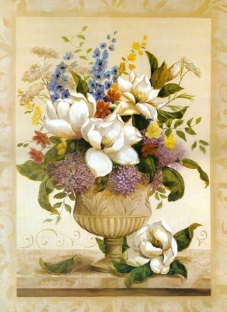 envo gratis home pared arte decoracin cuadros pastoral arreglos florales conjunto pintura al leo lienzo prints impreso en la