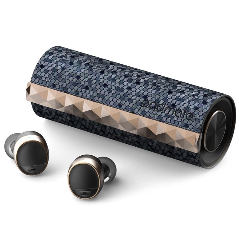 Hifi étanche sans fil Bluetooth écouteurs Sport écouteurs casque de jeu haute qualité écouteurs pour xiaomi air dots freebud i7s