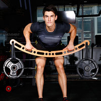 ALBREDA Multifunctional Fitness Equipment Balance training pull up trainer high quality push ups Abdominal device Squat training
