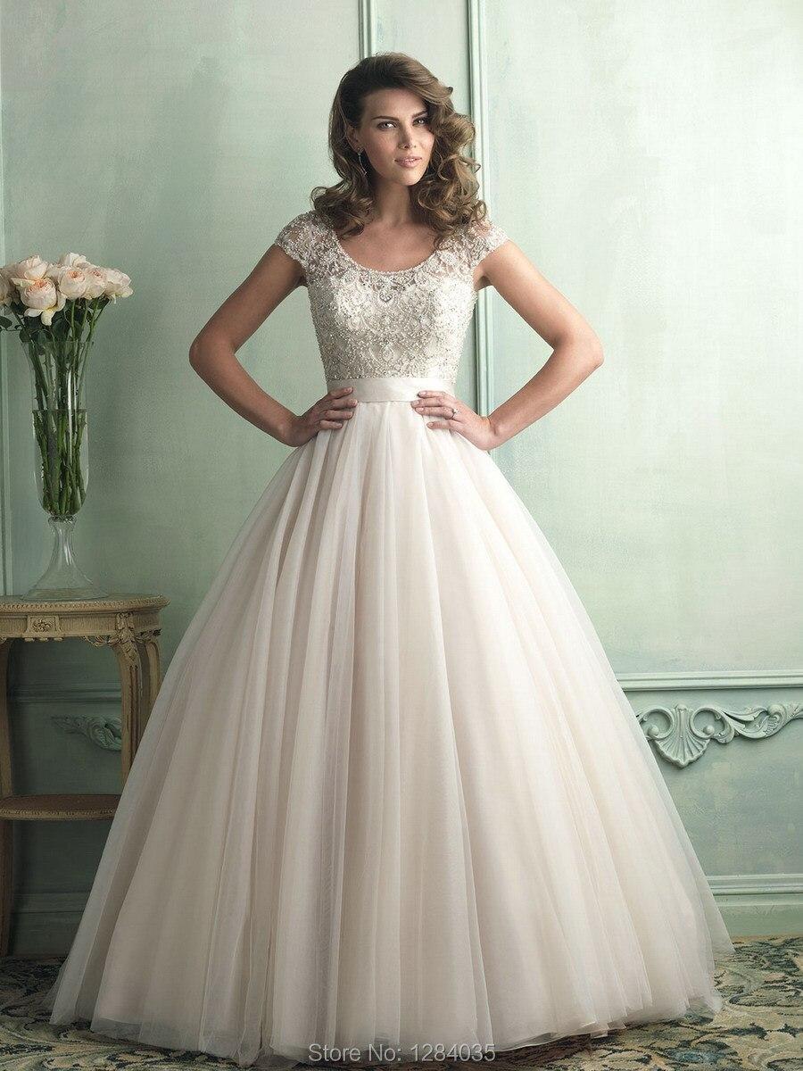 Hot Sale Cheap Designer Wedding Dress 9100 Princess Ball Gown Heavy