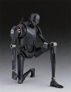 Image 3 - K 2SO Bộ Sưu Tập Hình Hành Động Đồ Chơi Mô Hình Brinquedos Figurals Tặng