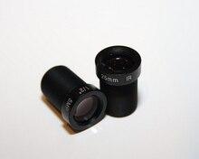 """5pcs/lot 25mm Board CCTV Lens IR Camera 5 Megapixel 1/2 """"Resistance"""