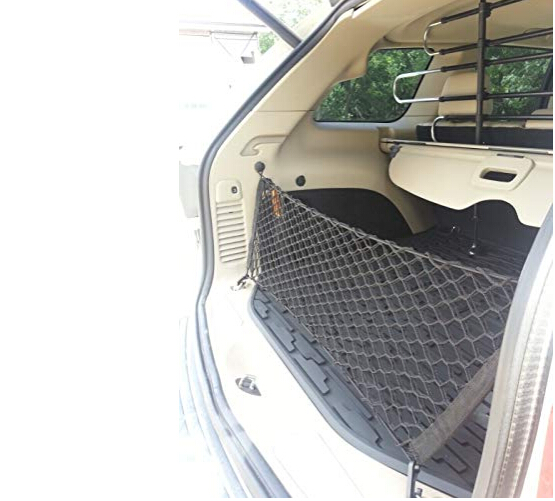 Envelope Trunk Cargo Net For JEEP GRAND CHEROKEE 2011-2015 NEW